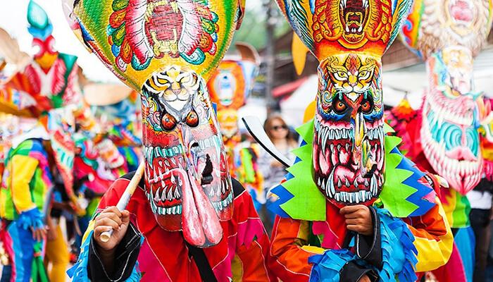 فستیوال ارواح تایلند