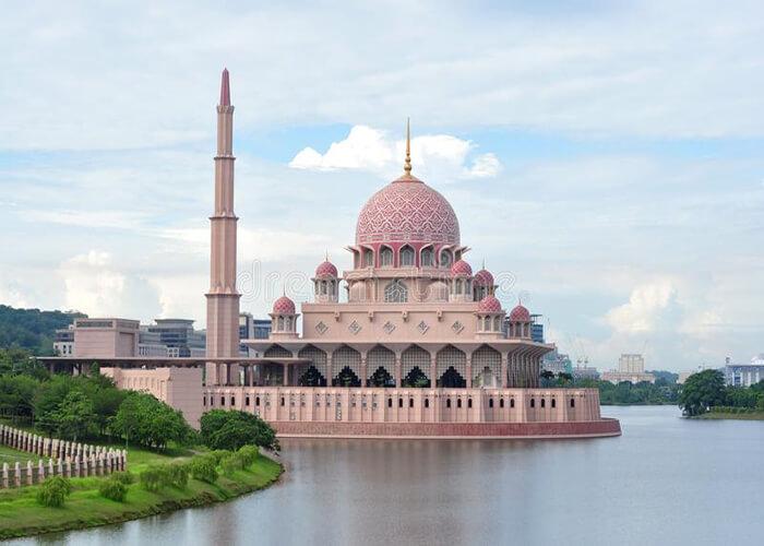 مسجد پوترا