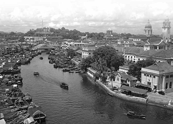 تاریخچه-کشور-سنگاپور