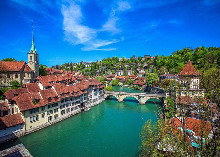 معرفی-کشور-سوئیس