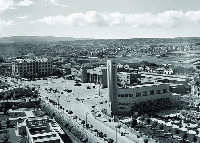 تاریخچه-شهر-آنکارا