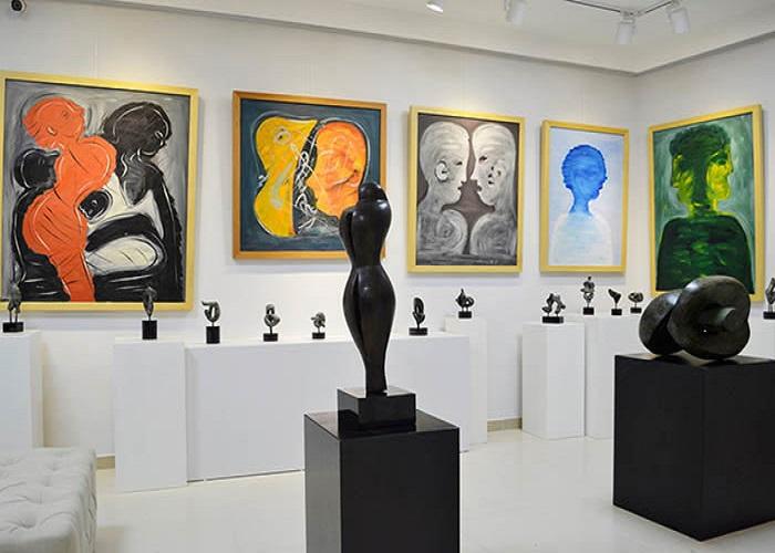 موزه نقاشی