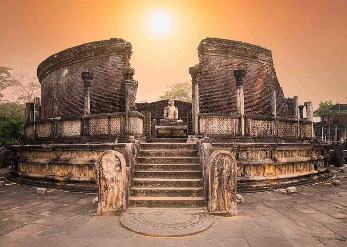تاریخ سری لانکا