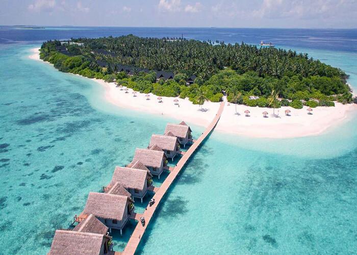 جزایر شمالی مالدیو