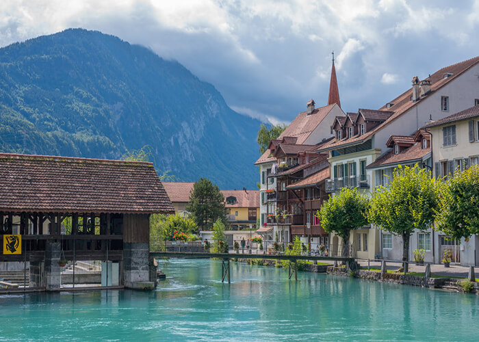 Interlaken‏