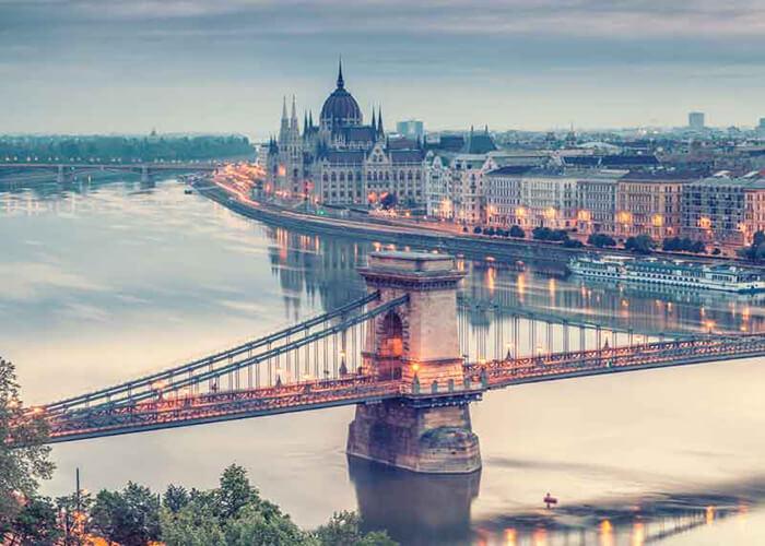تاریخچه کشور مجارستان
