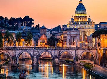 آشنایی با مناطق گردشگری رم