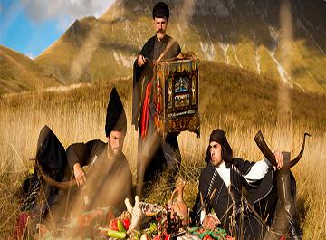 فرهنگ و آداب و رسوم مردم گرجستان
