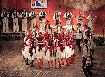 فرهنگ و آداب و رسوم مردم کرواسی