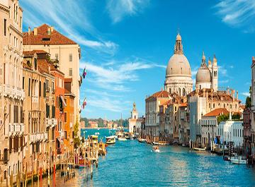آشنایی با مناطق گردشگری ایتالیا