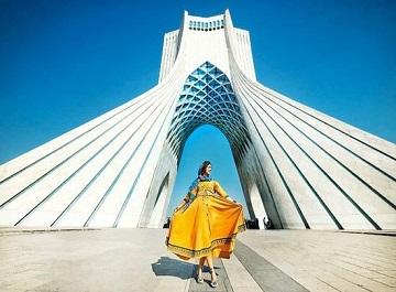 ایده هایی برای تهران گردی در ایام نوروز
