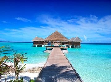 چگونه میتوانیم سفر بسیار ارزانی به مالدیو داشته باشیم
