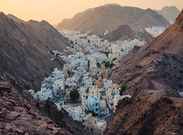 بهترین و ارزانترین فصل سفر به عمان