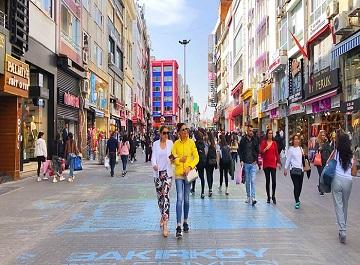 از کجای استانبول لباس ارزان بخریم