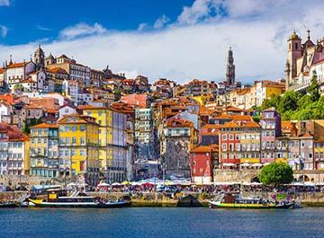 معرفی شهرهای پرتغال