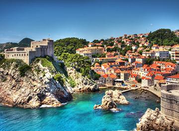 آشنایی با شهرهای کرواسی
