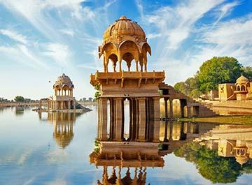 آشنایی با مناطق گردشگری هند