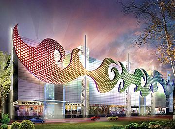 مراکز خرید جیپور