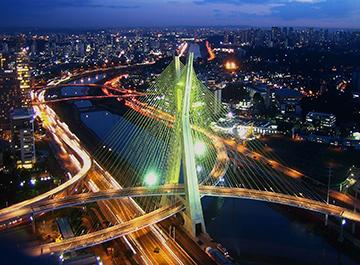 آشنایی با مناطق گردشگری سائوپائولو