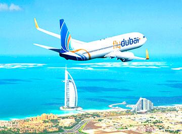 بهترین زمان سفر به دبی چه زمانی است؟