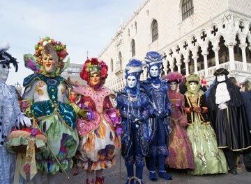 فرهنگ و آداب و رسوم مردم ایتالیا