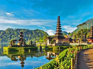 آشنایی با مناطق گردشگری جاکارتا