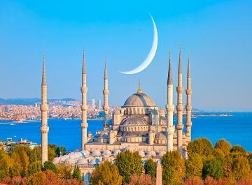 در کجای استانبول اقامت کنیم