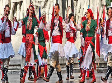 فرهنگ و آداب و رسوم مردم مجارستان