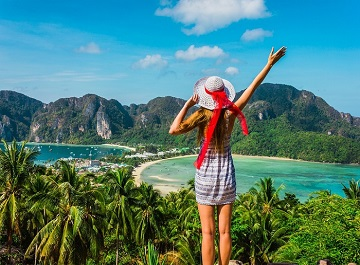 سفر به مالزی بهتر است یا سفر به تایلند