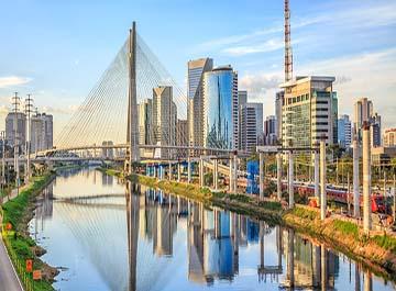 آشنایی با سائوپائولو ( Sao Paulo )