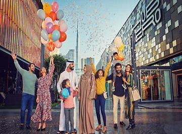 ریزه کاری ها و ترفندهای خرید در دبی