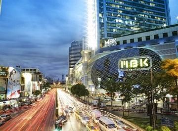 بهترین مناطق بانکوک برای اقامت