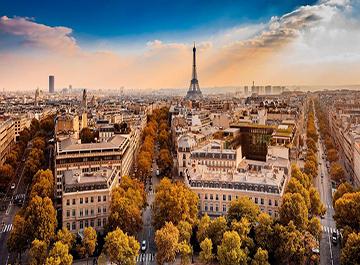 معرفی شهر پاریس