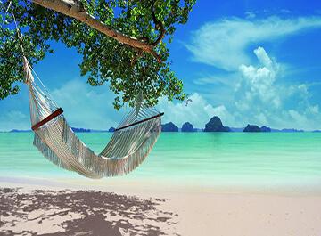 سواحل کرابی تایلند ( Krabi Beaches Thailand )