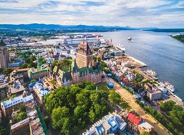 معرفی شهر های کانادا