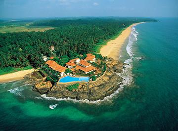 آشنایی با کشور سریلانکا