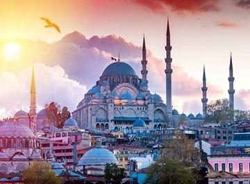 آشنایی با شهر استانبول