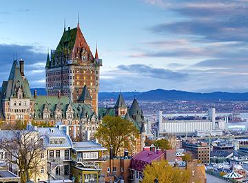 آشنایی با مناطق گردشگری کانادا