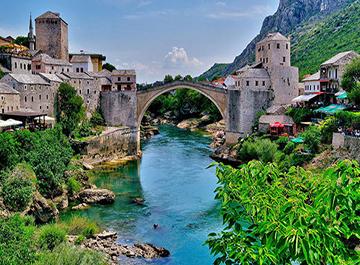 آشنایی با مناطق گردشگری صربستان