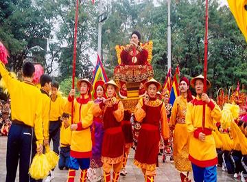 فرهنگ و آداب و رسوم مردم ویتنام