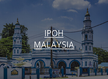 ايپوه مالزي ( Ipoh )