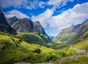 منطقه کامرون هایلند ما ی ( eron highlands )