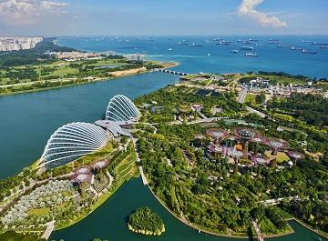 چگونه از مالزی به سنگاپور برویم