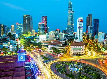آشنایی با مناطق گردشگری ویتنام