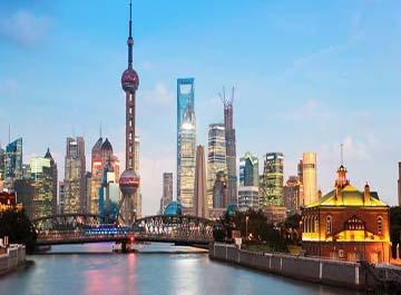 آشنایی با مناطق گردشگری شانگهای