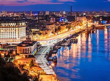 آشنایی با اکراین