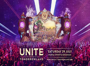 فستیوال تومارولند 2018 ( Tomorrowland Festival )