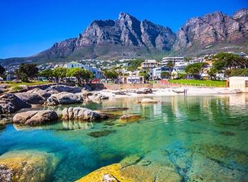 آشنایی با آفریقای جنوبی