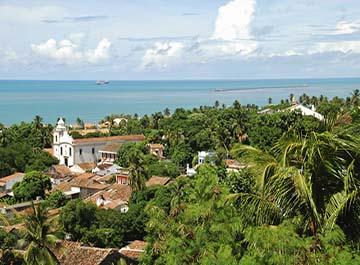 آشنایی با مناطق گردشگری برزیل