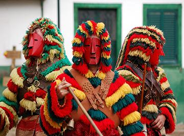 فرهنگ و آداب و رسوم مردم پرتغال
